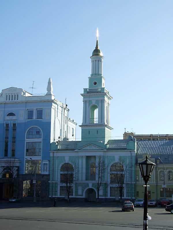 Монастир св.Катерини (№ 2б)