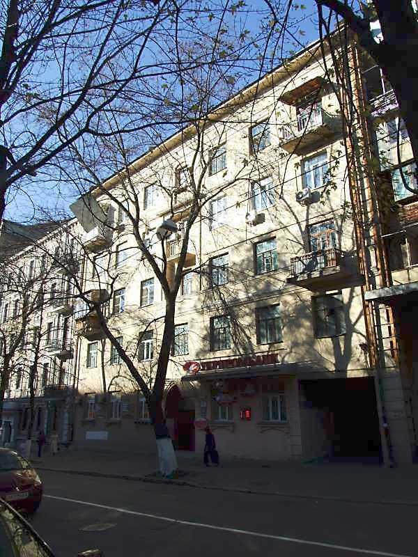 Житловий будинок (№ 82)