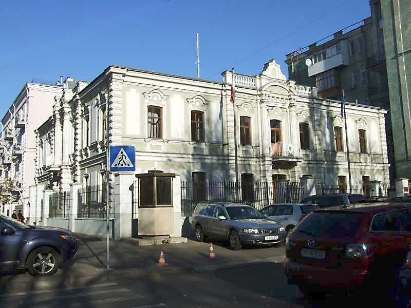 Будинок (№ 33)
