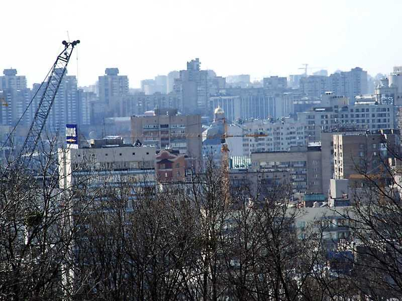2009 р. Оце Київ!