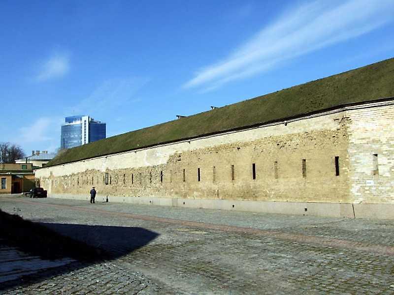 2009 р. Стіна західного фронту. Вигляд…
