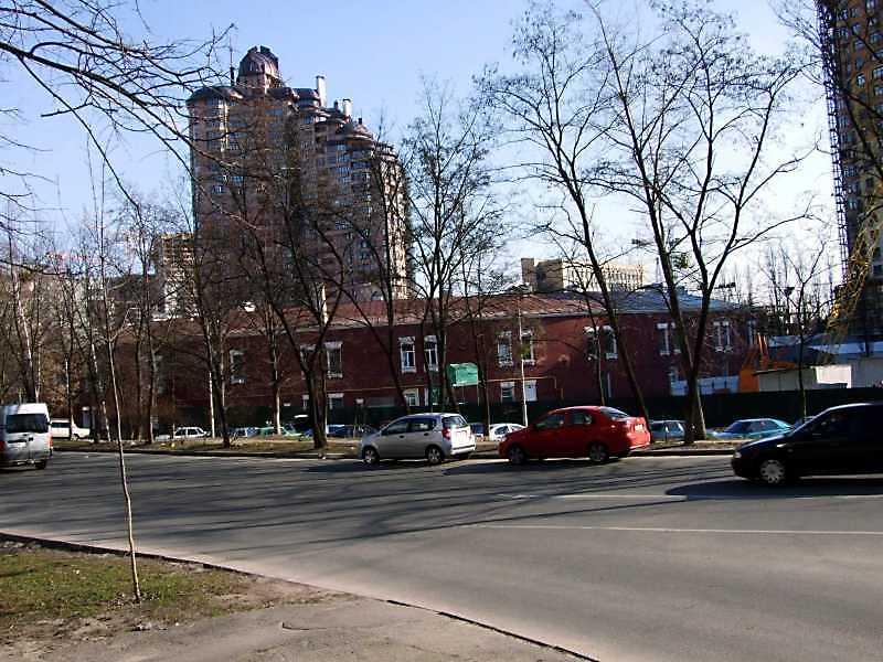 2009 р. Загальний вигляд з півночі