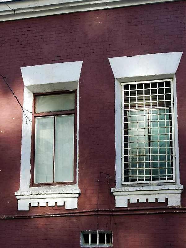 2009 р. Вікна 2-го поверху