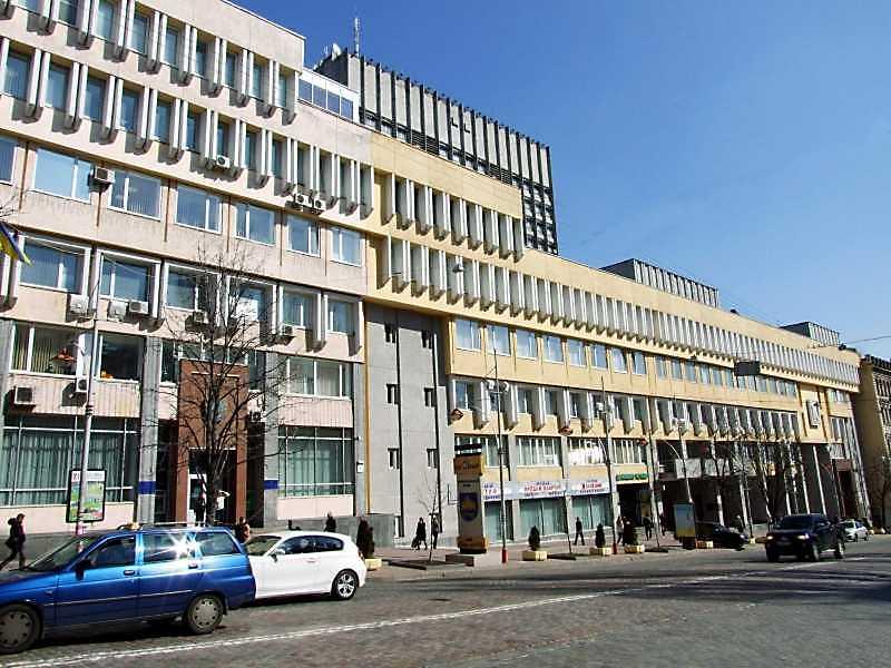 Офісні будинки (№ 16 – 24)