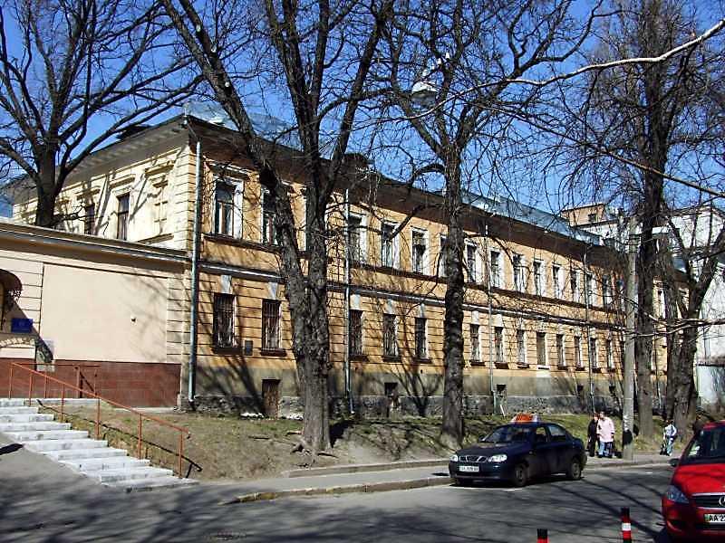Ольгинська гімназія (№ 4)