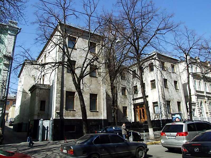 Будинок (№ 36)