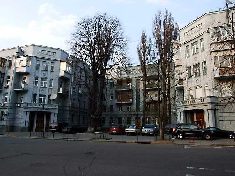 Житловий будинок (№ 27 – 31)