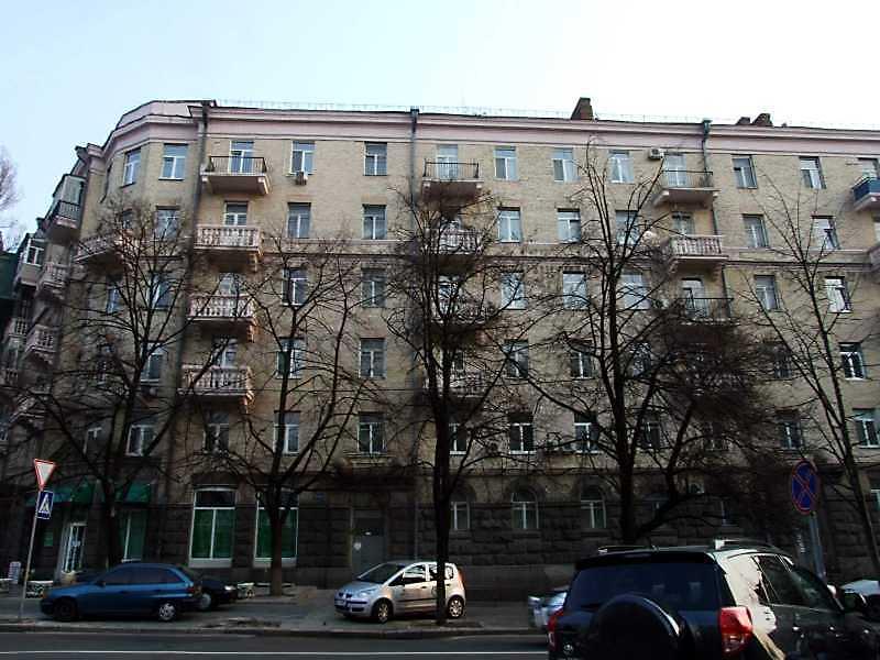 2009 р. Фасад по вул.…