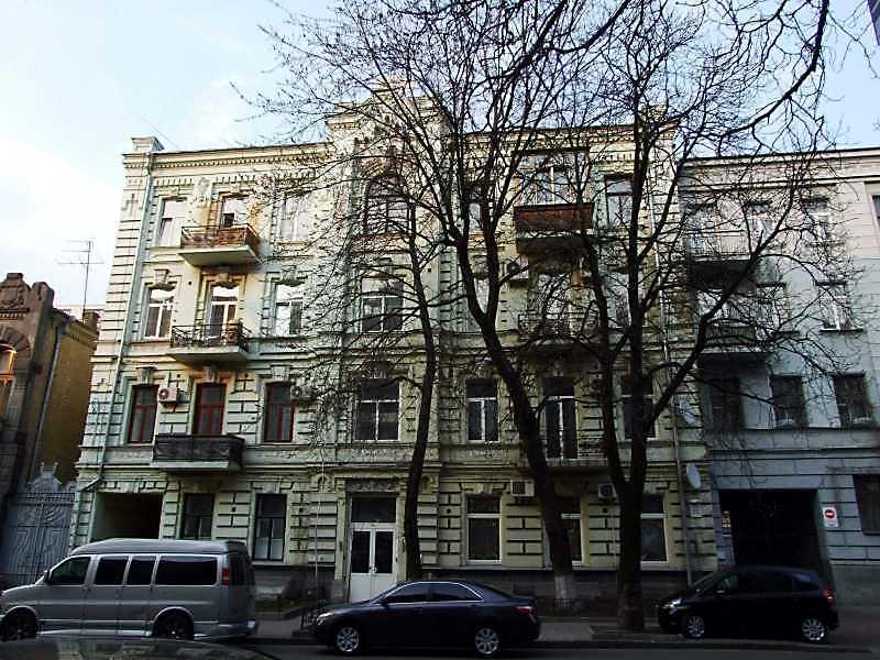 Житловий будинок (№ 25)