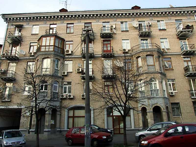 2009 р. Головний фасад