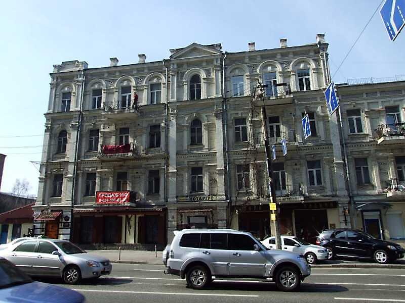 Житловий будинок (№ 145)