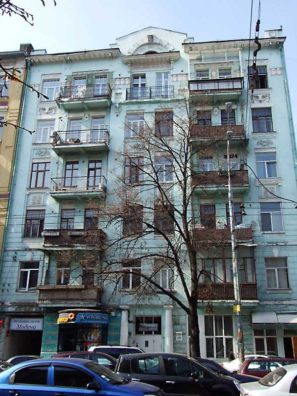 Житловий будинок (№ 131а)