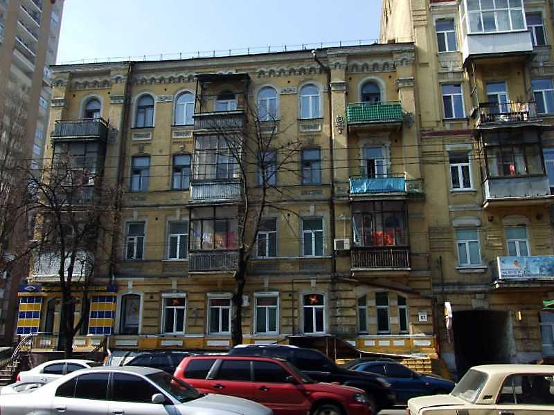 Житловий будинок (№ 127)
