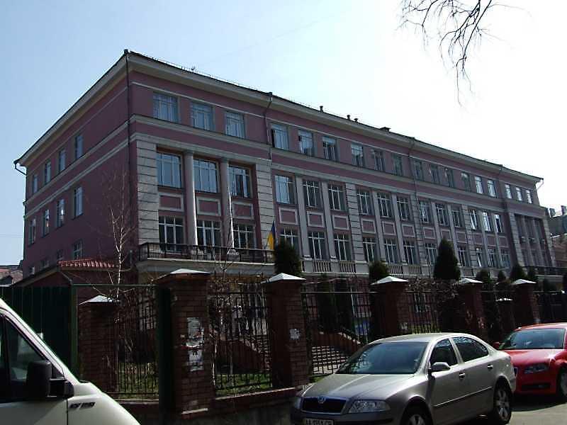 Школа (№ 88)