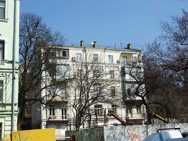 Житловий будинок (№ 46)