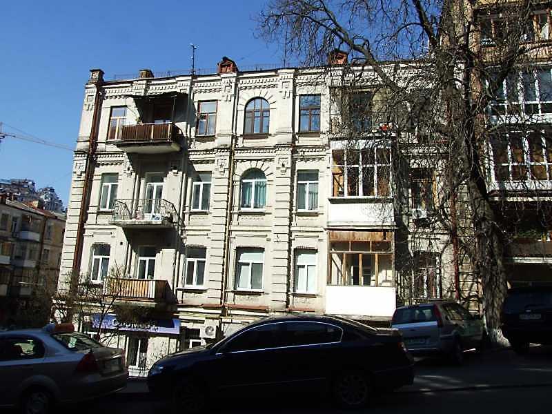 Житловий будинок (№ 8а)