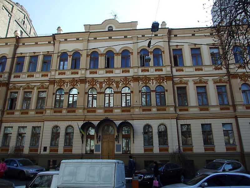 Міністерство культури (№ 19)