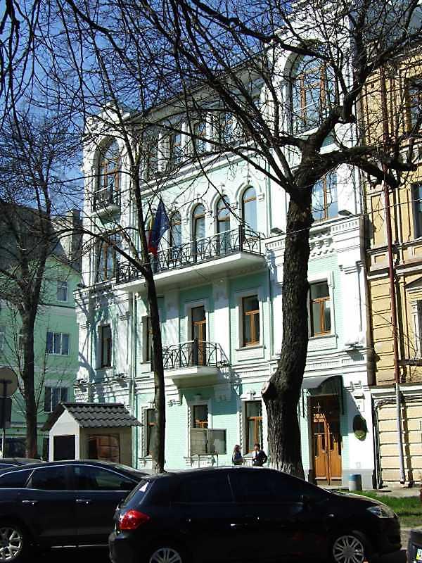 Житловий будинок з історією (№ 4)