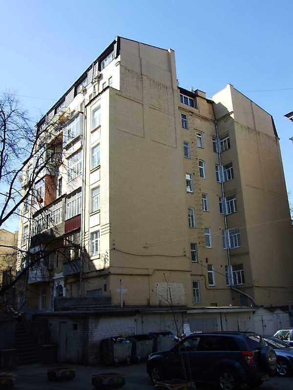 Житловий будинок (№ 20б)