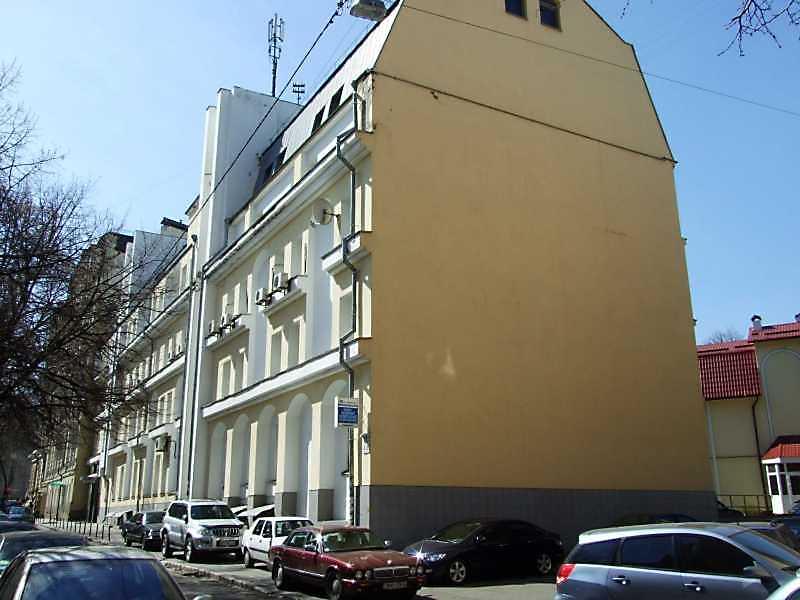 Будинок (№ 4-6)