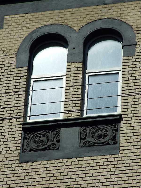 Вікна 5-го поверху