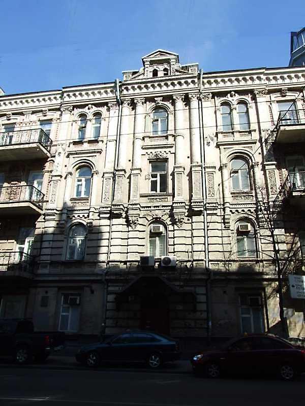 Житловий будинок з історією (№ 24)
