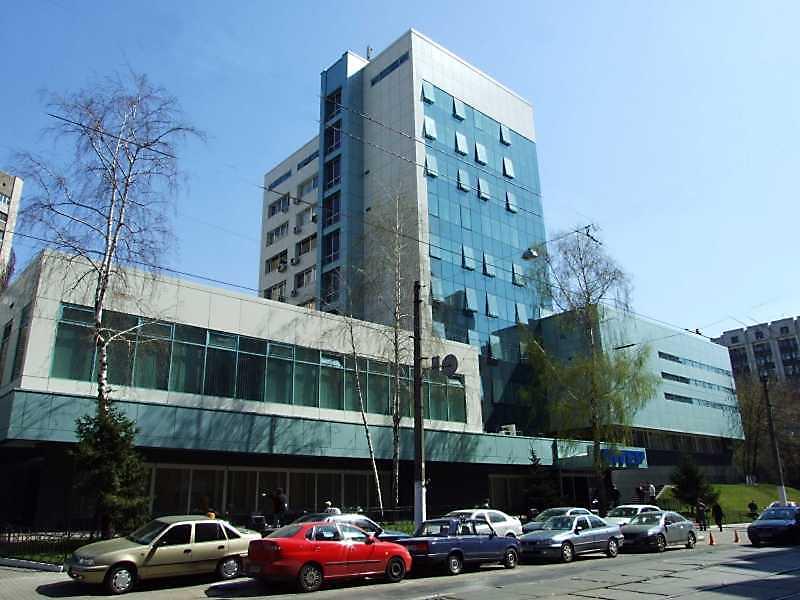 Офісний центр (№ 30)
