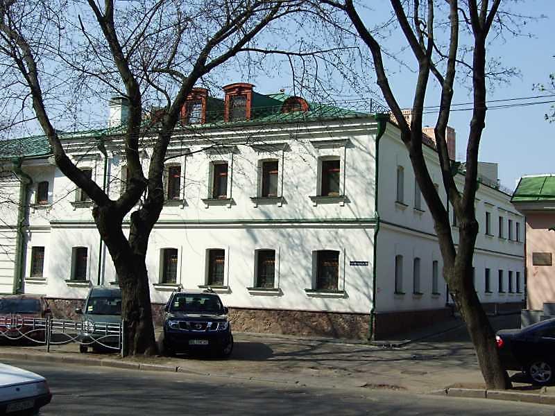Будинок (№ 40)