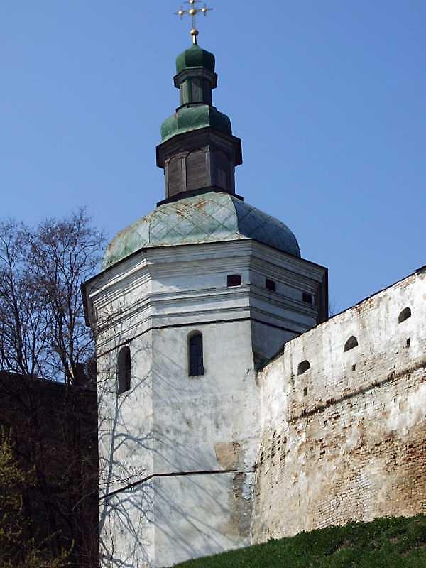 Південна башта (№ 89)