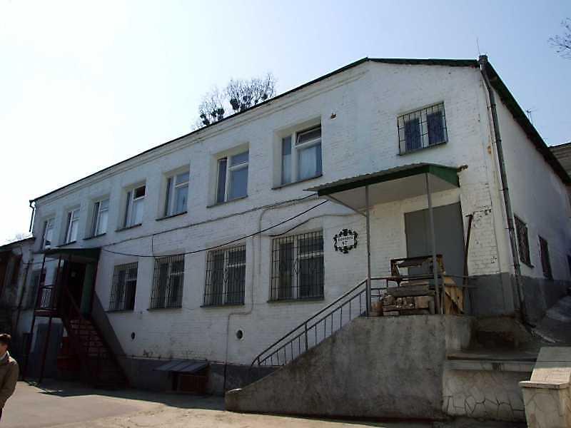 Келії гостиного двору (№ 57)