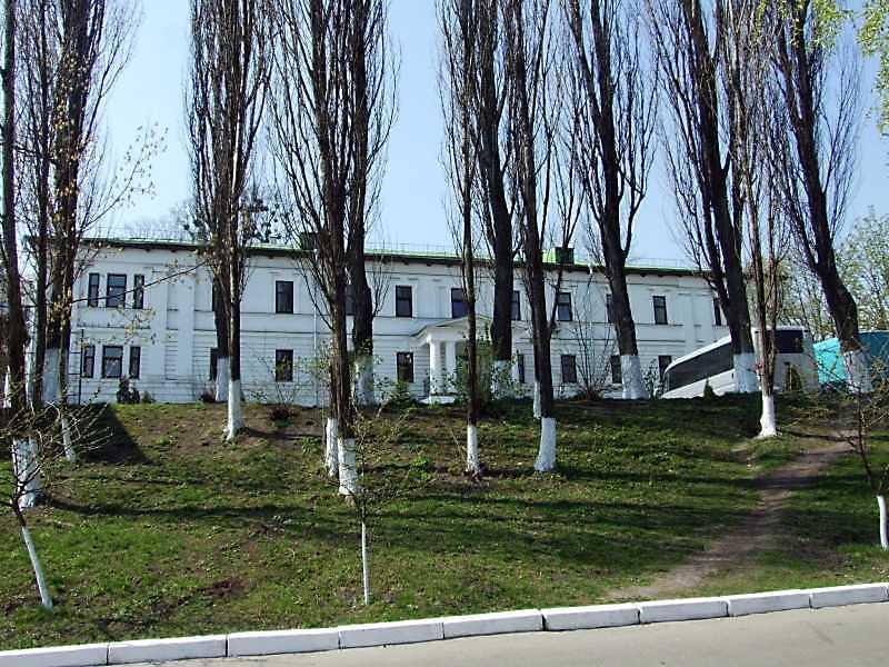 2009 р. Загальний вигляд зі сходу