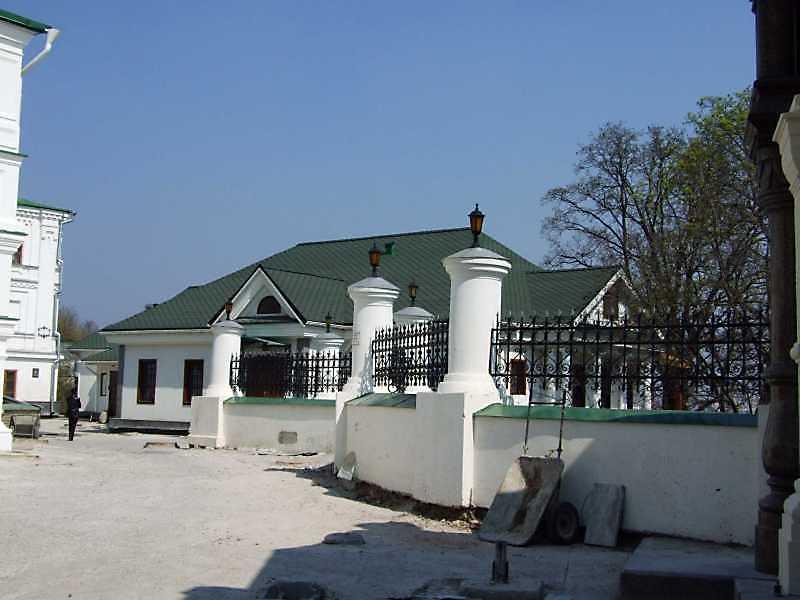 2009 р. Загальний вигляд з південного заходу