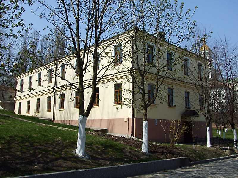 Келії гостиного двору (№ 63)