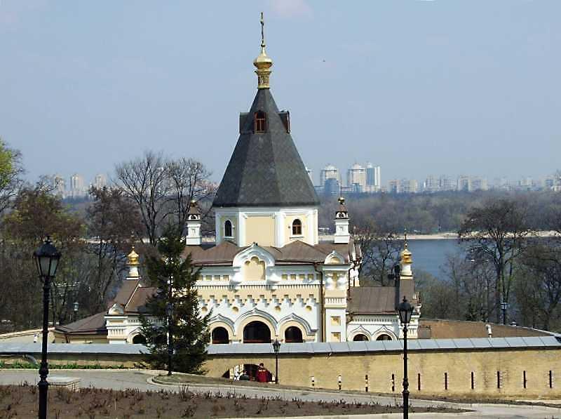 Церква Живоносного джерела (№ 47)