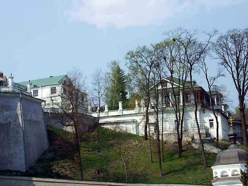 2009 р. Загальний вигляд з півдня