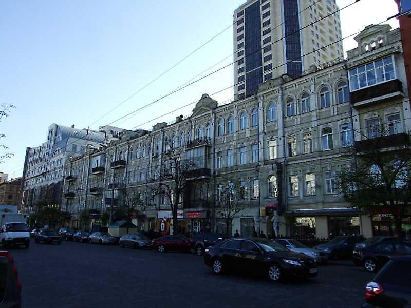 2009 р. Перспектива будинків № 72 – 66