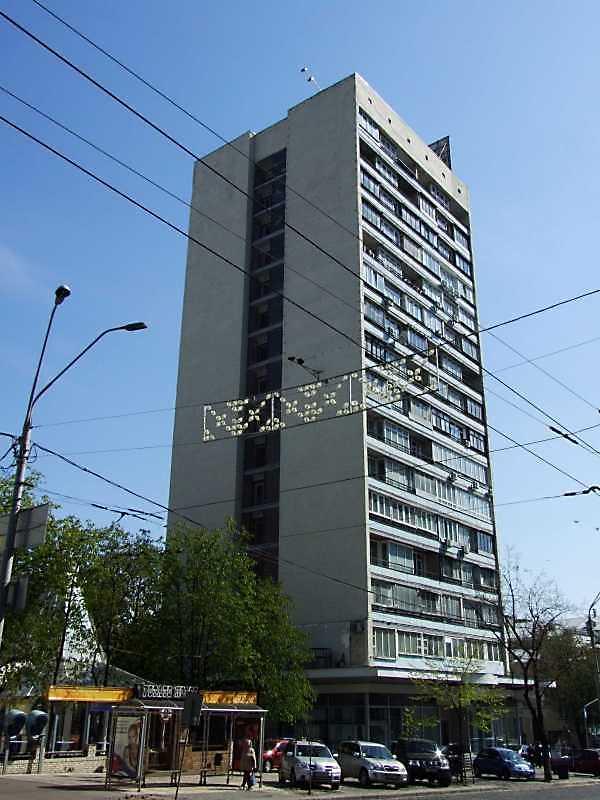 2009 р. Загальний вигляд з боку вул.…