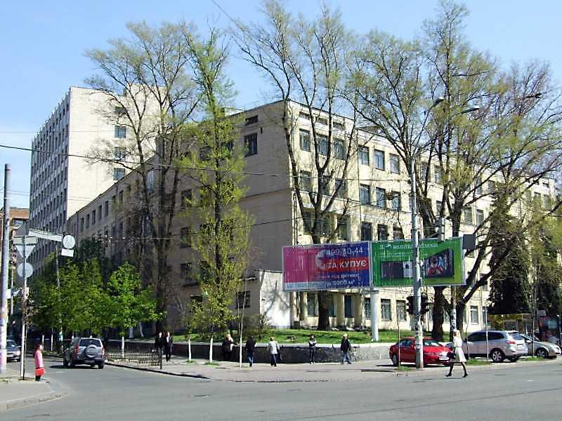 Інститут іноземних мов (№ 73)