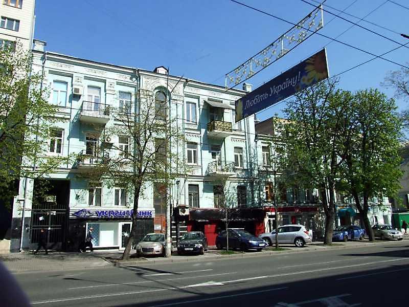 2009 р. Загальний вигляд будинків № 89…