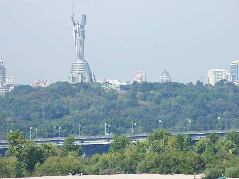 2009 р. Загальний вигляд з південного сходу