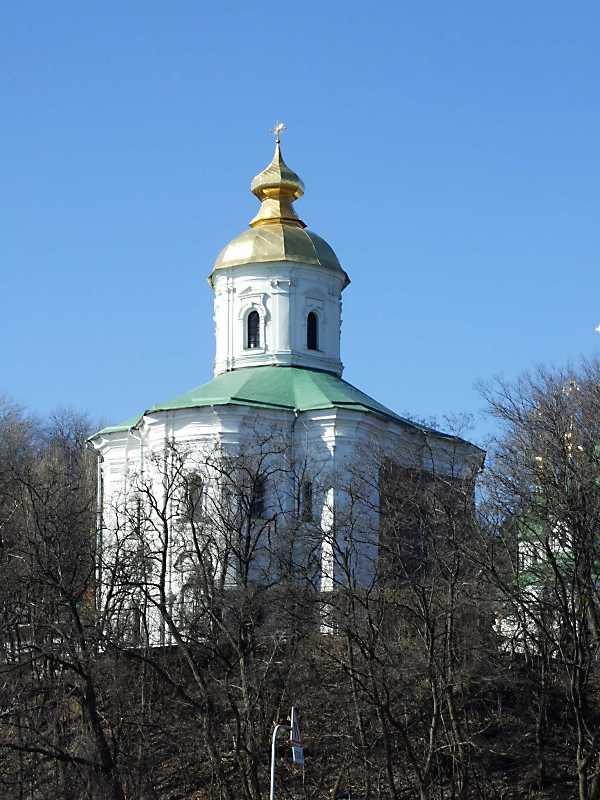 Собор св.Михаїла