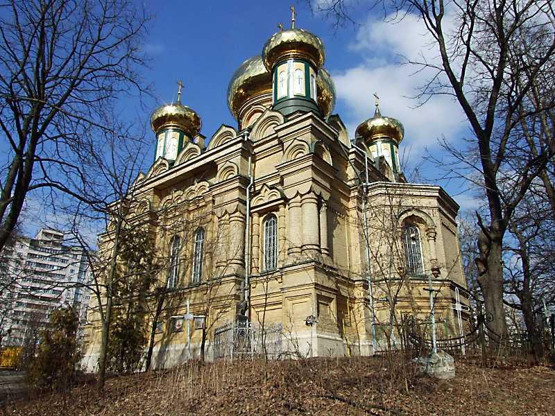 Церква Покрови (№ 2)