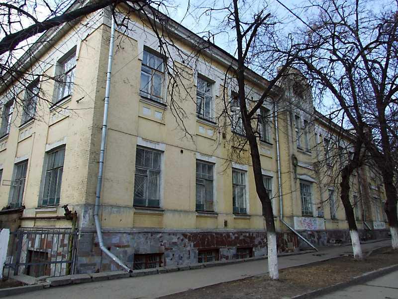 Будинок (№ 107)