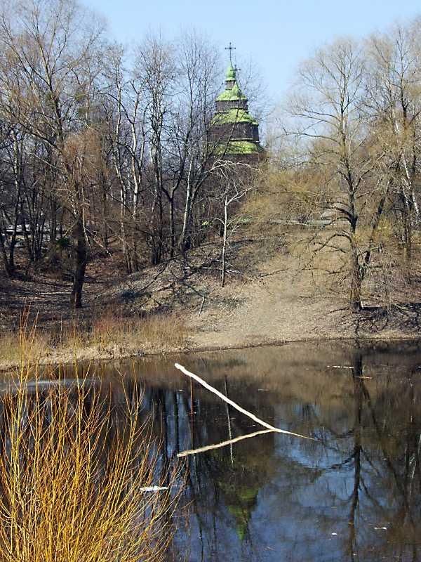 2011 р. Загальний вигляд зі cходу