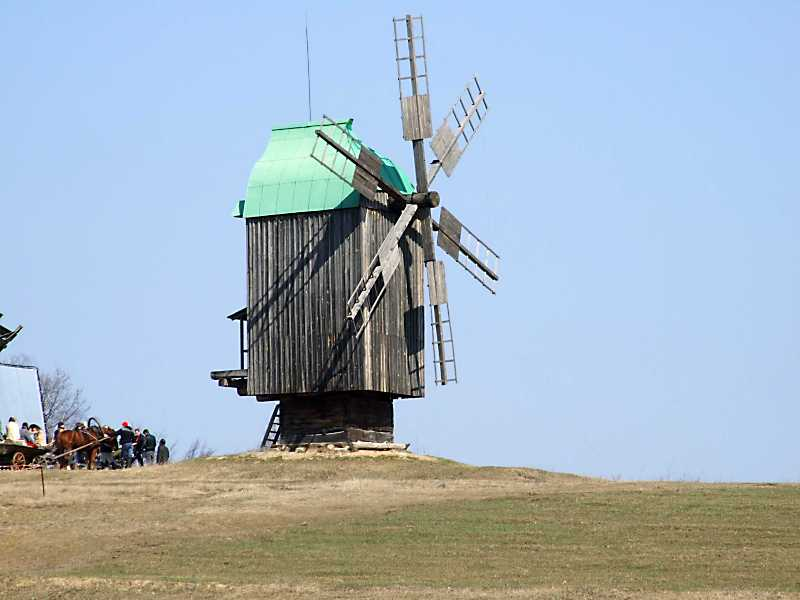 Вітряк із с.Нурове