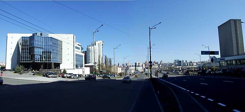 Деміївська площа