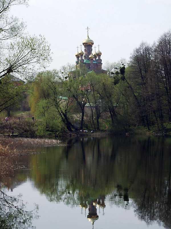 2011 р. Загальний вигляд зі сходу
