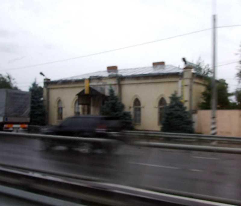2011 р. Загальний вигляд