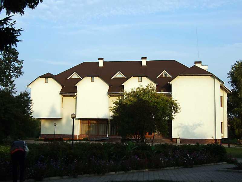 2011 р. Будинок музею