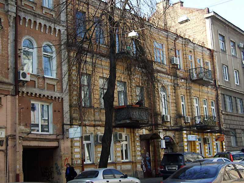 Будинок (№ 9)